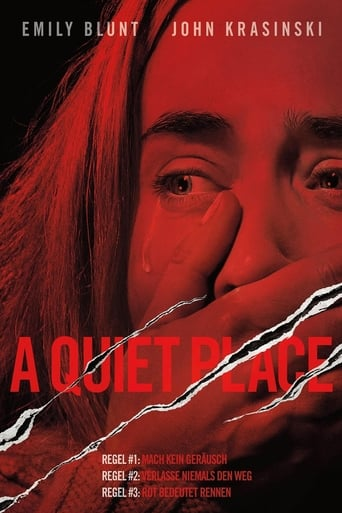 A Quiet Place stream