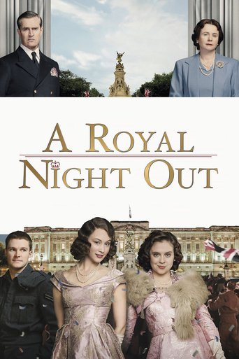 A Royal Night Out stream
