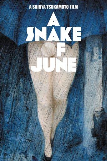 A Snake of June Stream