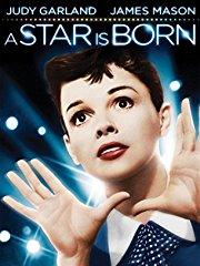 A Star is Born (1954) stream
