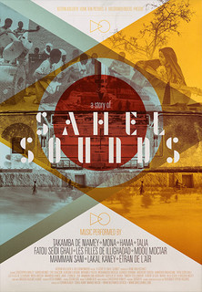 a story of Sahel Sounds stream