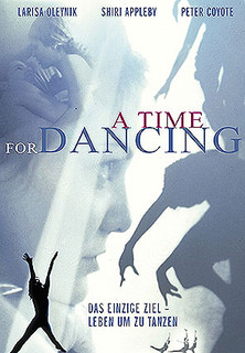 A Time for Dancing - Ein Leben voller Hoffnung stream