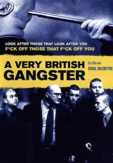 A Very British Gangster stream