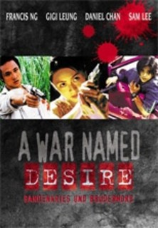 A War Named Desire stream
