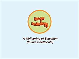 A Wellspring of Salvation - stream