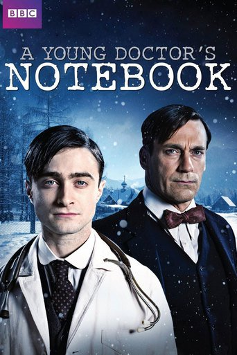 A Young Doctors Notebook stream