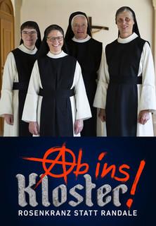 Ab ins Kloster! - Rosenkranz statt Randale Stream
