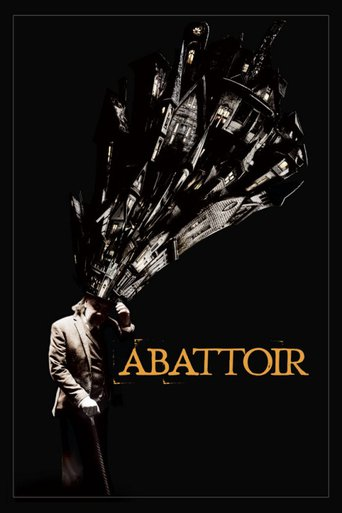 Abattoir stream
