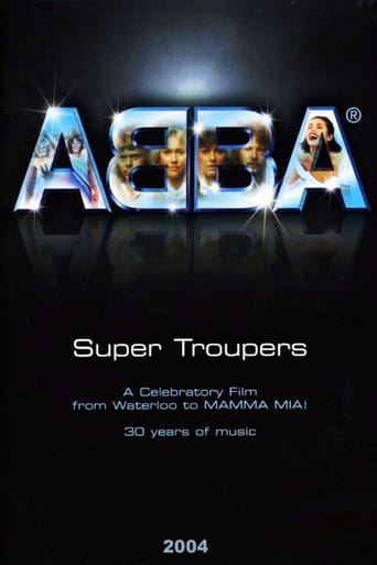 ABBA: Super Troupe stream