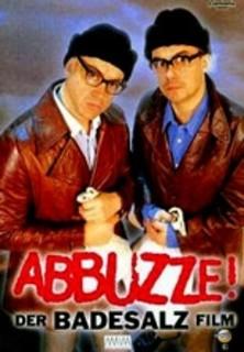 Abbuzze stream