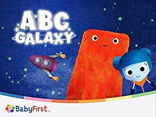 ABC Galaxy Stream