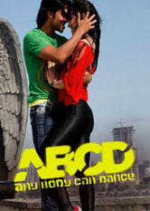 ABCD (Any Body Can Dance) stream