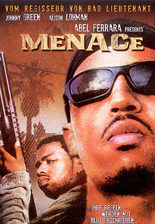 Abel Ferrara´s Menace stream