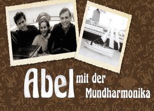 Abel mit der Mundharmonika - stream