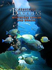 Abenteuer Bahamas - Mysteriöse Höhlen und Wracks stream