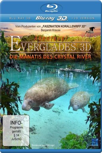 Abenteuer Everglades - Die Manatis des Crystal River stream