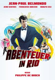 Abenteuer in Rio - stream