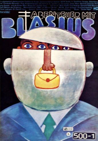 Abenteuer mit Blasius stream