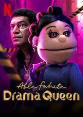 Abla Fahita: Drama Queen Stream