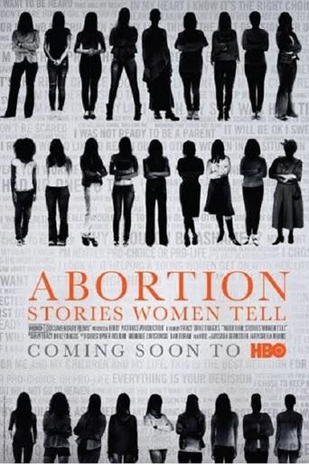 Abortion: Stories Women Tell stream