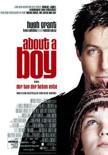 About a Boy - Oder: Der Tag der toten Ente stream