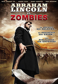 Abraham Lincoln vs. Zombies stream