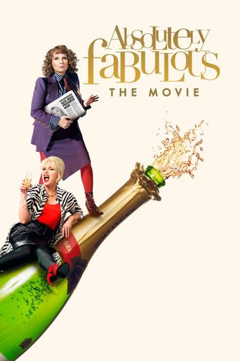 Absolutely Fabulous - Der Film - stream