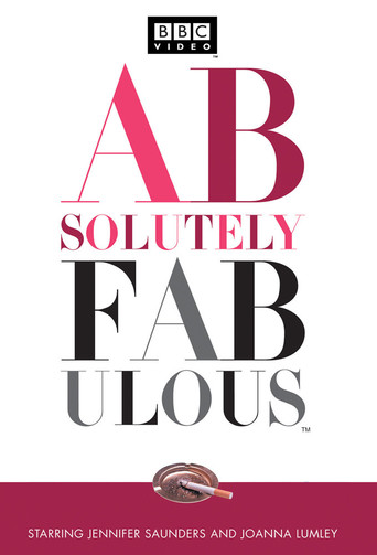 Absolutely Fabulous - stream