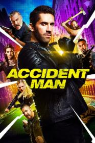 Accident Man stream