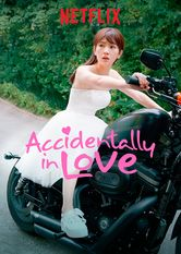 Accidentally in Love Stream