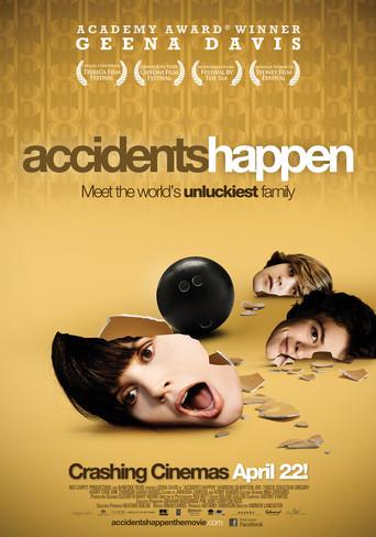 Accidents Happen stream