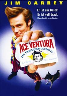 Ace Ventura - Ein tierischer Detektiv - stream