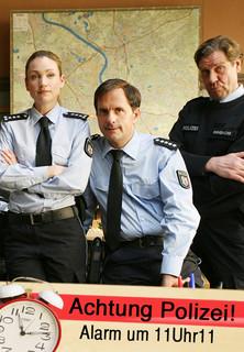 Achtung Polizei! - Alarm um 11Uhr11 stream