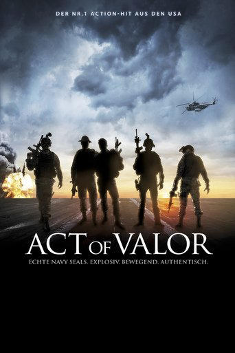 Act of Valor Stream