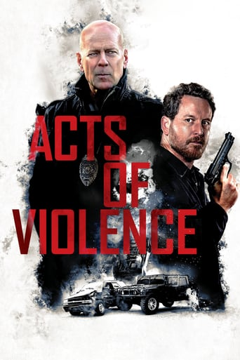 Acts of Violence Stream