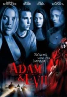 Adam & Evil stream