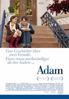 Adam stream