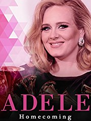 Adele: Homecoming stream