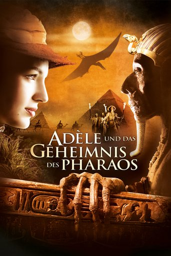 Adele und das Geheimnis des Pharaos stream