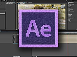Adobe After Effects: Motion Tracking & Compositing Course - stream