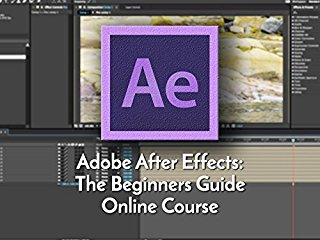 Adobe After Effects: The Beginners Guide Course stream