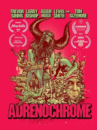 Adrenochrome stream
