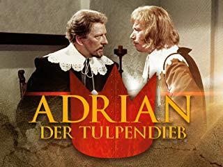 Adrian, der Tulpendieb - stream