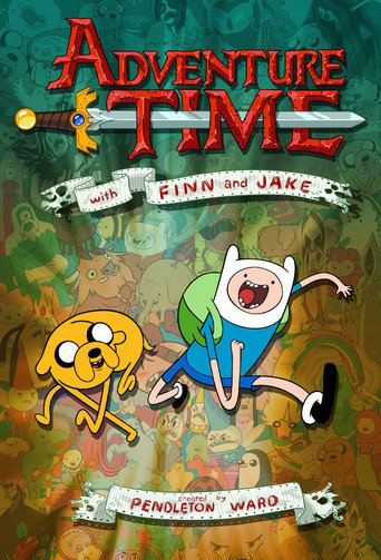 Adventure Time stream