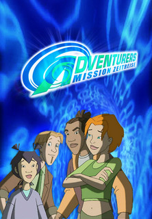 Adventurers - Mission Zeitreise stream