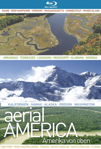 Aerial America stream
