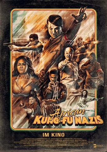 African Kung-Fu Nazis stream