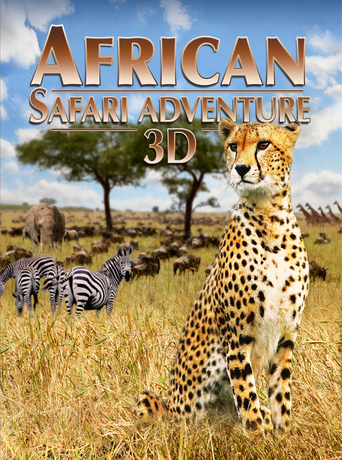 African Safari Adventure stream