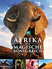 Afrika- Das magische Königreich 3D Stream