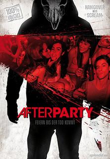 Afterparty - Feiern bis der Tod kommt stream